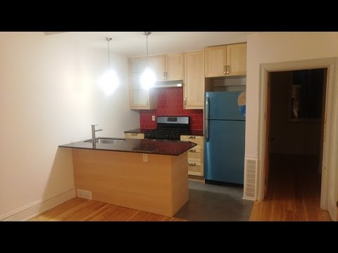 SANDY HILL 2 BED/1 BATH FOR RENT