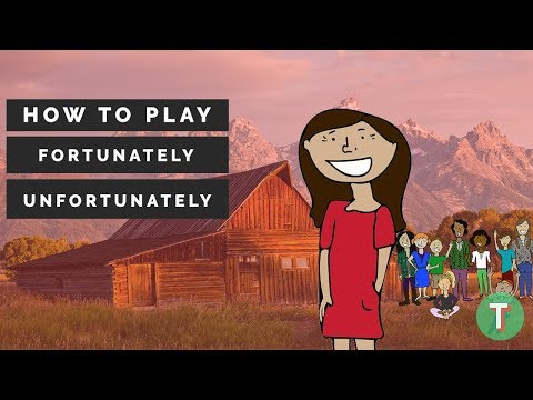 Family Game Night! How to Play: