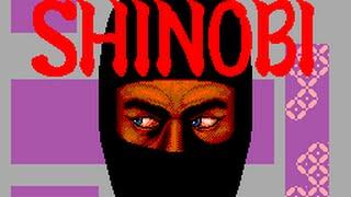 Master System Longplay [041] Shinobi