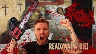 Bloodbath - 'The Arrow of Satan Is Drawn' - (Review)