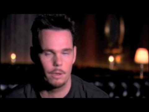Entourage - Out Of Character With Kevin Dillon