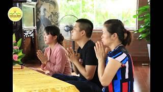Chuyện tâm linh chùa Ba Vàng - CUỘC HỘI NGỘ CỦA HAI CHỊ EM TRONG TIỀN KIẾP
