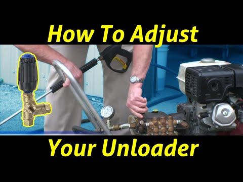 how-to-adjust-a-pressure-washer-unloader-with-larry-hinckley-from-powerwash.com