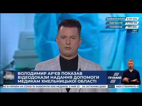 Голова Хмельницької ОДА