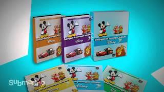 Submarino.com.br | Enciclopédia De Personagens Animados Disney