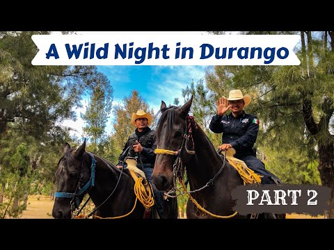 Durango Mexico Is SO Dangerous - (Warning: This Could Happen To You)
