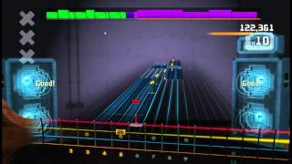 Rocksmith Eric Clapton - Lay Down Sally (bass)