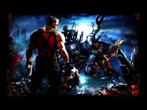 Duke Nukem Theme Metal