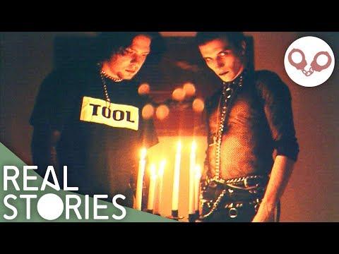 Kentucky Teenage Vampires (Crime Documentary) - Real Stories