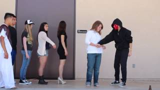 God Squad Dance Crew | Paso Robles High School | 2013