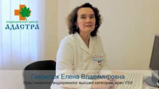видео Нарушения менструального цикла