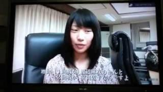 渡辺まゆゆには「ちゃん」付けで前田敦子にはry 音質、画質と最悪ですが...