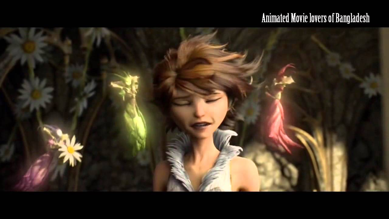 Download Animation Strange Magic 2015 new full HD