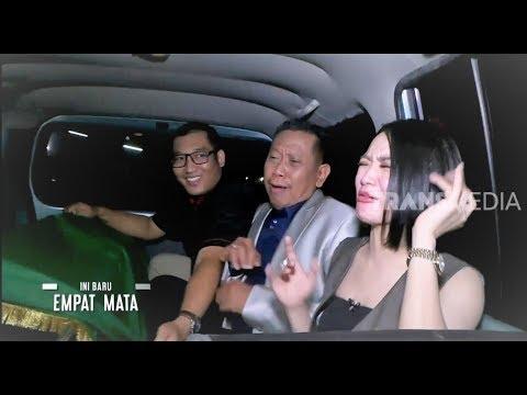 MERINDING! Ngobrol Dengan OM HAO di Mobil Jenazah | INI BARU EMPAT MATA (07/11/19) Part1