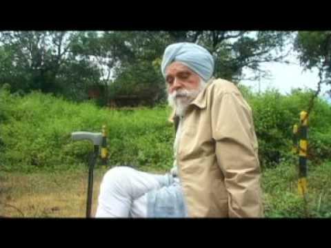 Theatre legend Gursharan Singh ( Kranti Da Kalakar)