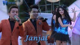 Shaxboz Navruz Janjal Concert Version