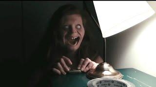 Işıklar kapanınca  korku filmi.  Sonu efsane. Kısa korku filmi cin cinler korkufilmi korku new