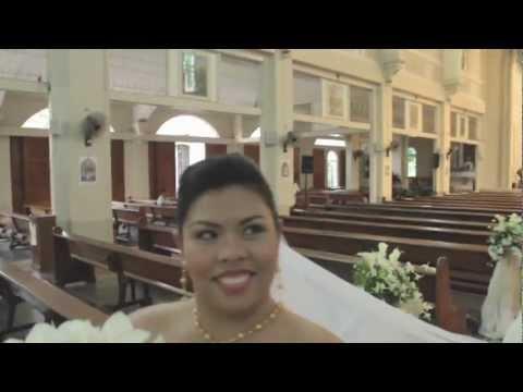 Mamon Galang Wedding