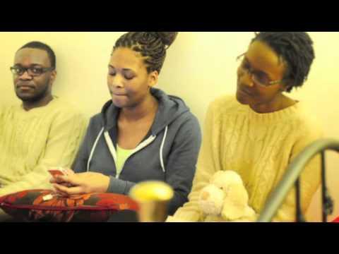 Identity (Cover) James Fortune & FIYA - Gospel Video Challenge