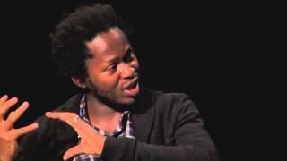 Ishmael Beah in Conversation -- Children with Guns