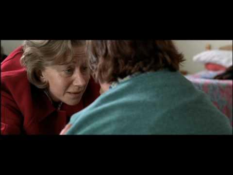 Last Orders - Helen Mirren says goodbye to June.