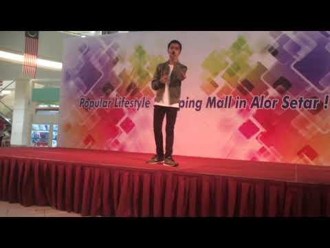 Ku Faiz - Puteri (Live Alor Setar Mall)