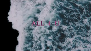 Ar'mon And Trey - All 4 U (Official Lyric Video)