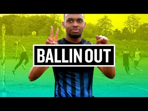 SEMI FINAL MADNESS FOR BAITEZE | BALLINOUT