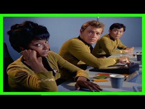 Breaking News | School classroom transformed into its own version of star trek's holodeck