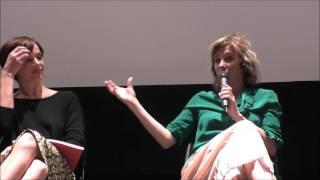 La pazza gioia di Virzì: videointervista a Micaela Ramazzotti e Valeria Bruni Tedeschi