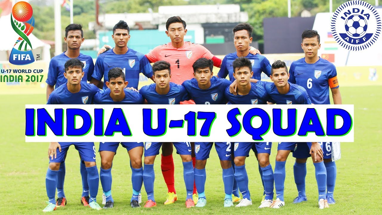 Fifa U World Cup India Team YouTube - Side world cup fifa dont want see