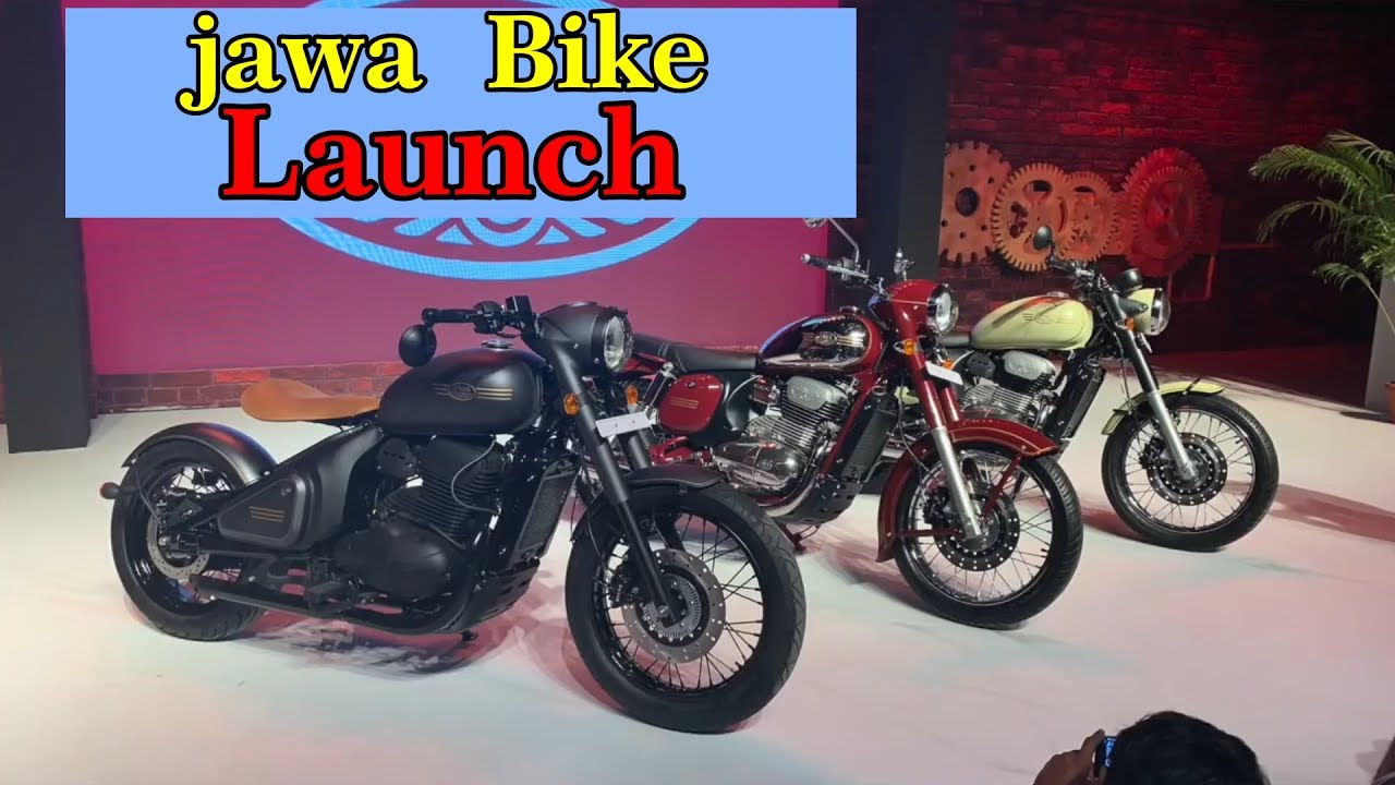 2019 Jawa Bike All Details New Features Price Specs Compare With