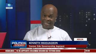 PDP, APC Disagree Over Atiku's Trip To The U.S. Pt.1 |Politics Today|