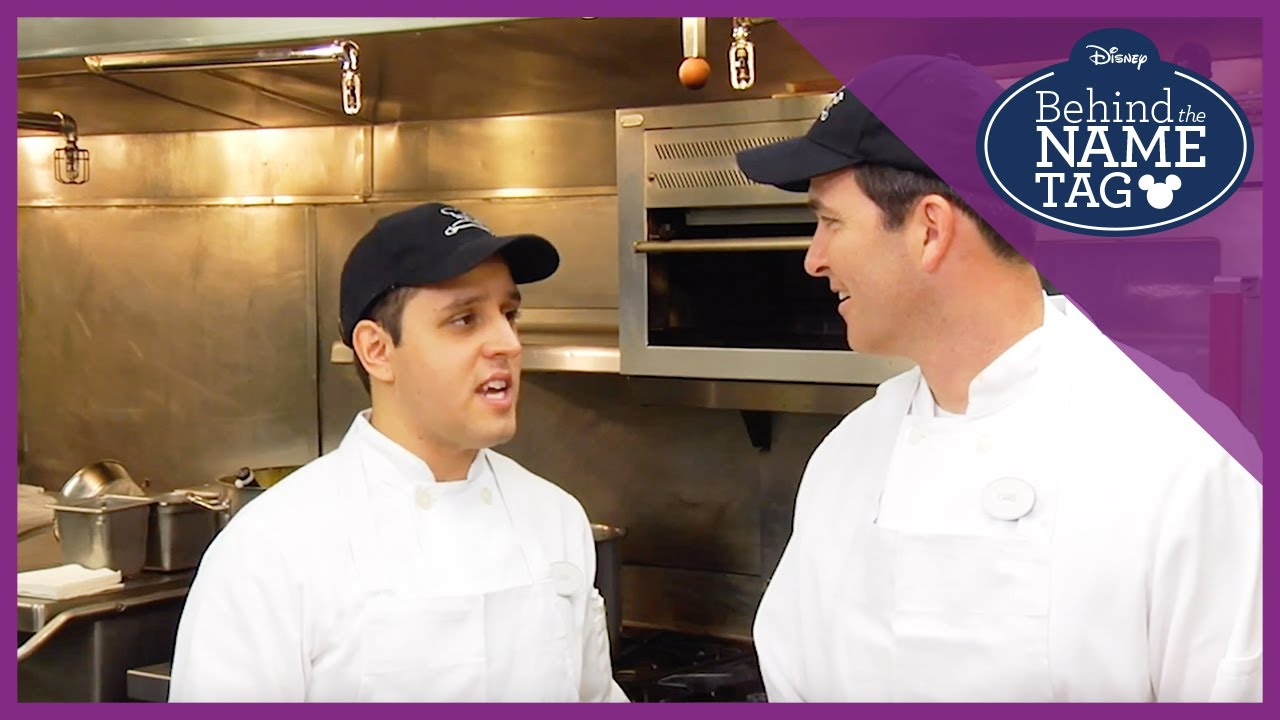 Culinary Chef Assistant (Lead Line Cook)-Full-Time, Walt