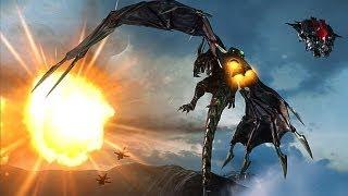 Divinity: Dragon Commander - Test-Video zum Drachen-Strategiespiel