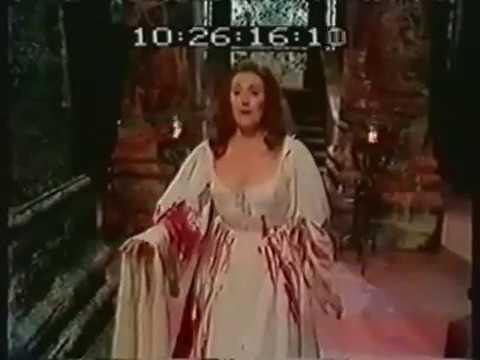 Donizetti - Lucia di Lammermoor - Spargi d'amaro pianto - Joan Sutherland