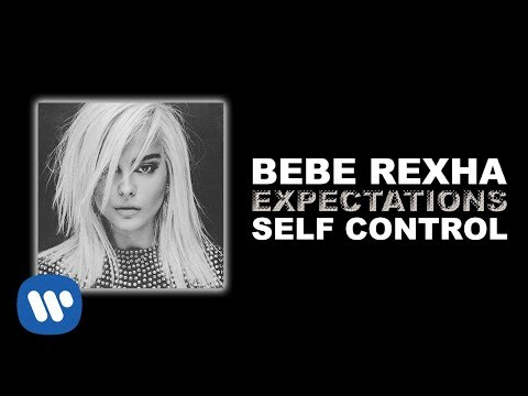 Bebe Rexha - Self Control [Official Audio]