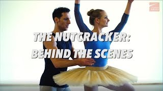 Behind the Scenes of The Nutcracker '18 Colorado Ballet