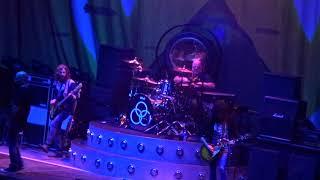 Jason Bonham Led Zep - The Ocean (Led Zeppelin) - live - The Forum - Los Angeles CA -October 5, 2019