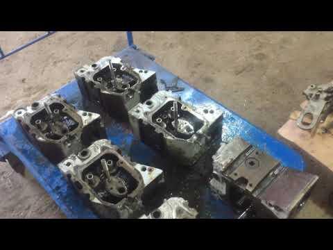 Двигатель ЯМЗ 240НМ2 после капитального ремонта проработал ровно 1 месяц