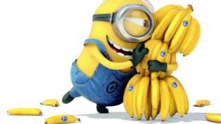Minions-banana (music,photos ). Миньоны-банана (песня,картинки)