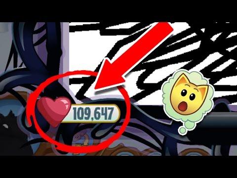 ANIMAL JAM: 100,000 LIKES?!