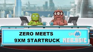 9XM Newsic | Zero Meets 9XM Startruck | Bade | Chote