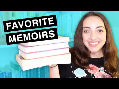 My Favorite Autobiographies & Memoirs (So Far) –  Non Fiction Book Recommendations