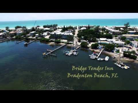Cortez and Bradenton Beach area of Bradenton, Florida