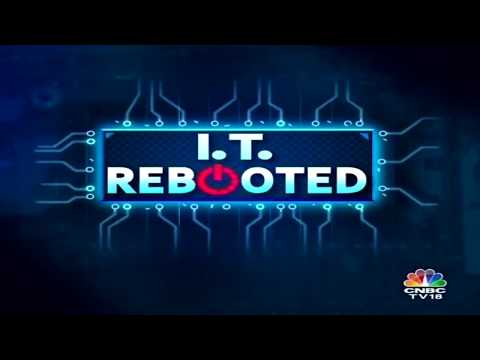 Can Indian IT Companies Cash in on The Digital Opportunity? | IT Rebooted | CNBC TV18