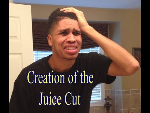 Creation of the Juice cut