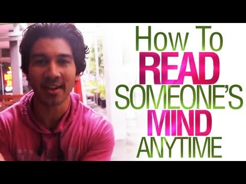 Free Card Tricks Revealed: How To Read Someone's Mind Anytime!
