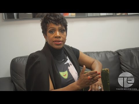 Sheryl Lee Ralph On Drama w Amber Rose & Thoughts on Brandy