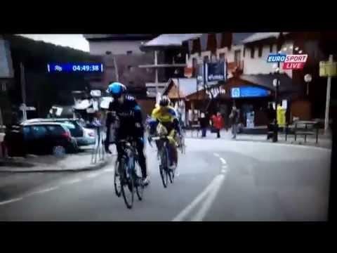Вуэльта Каталонии 2014 (Volta Ciclista a Catalunya 2014 - Stage 3)